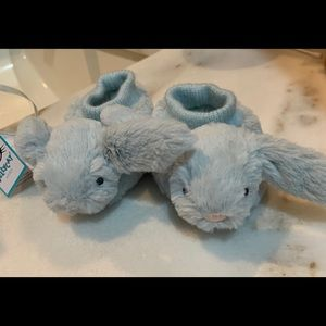Jellycat Bunny Slippers